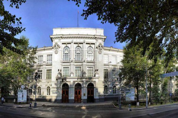 tomskii politehnicheskii universitet