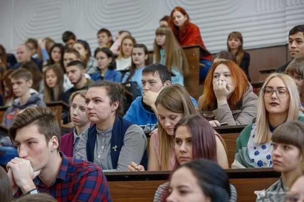 ОГБПОУ Томский индустриальный техникум