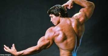 Сколько сывороточного протеина нужно для наращивания мышечной массы ?
