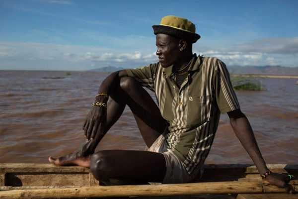 afrikanskie plemena