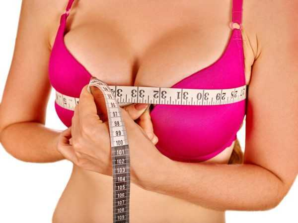 breast augmentation five factors