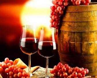 vino alkogol