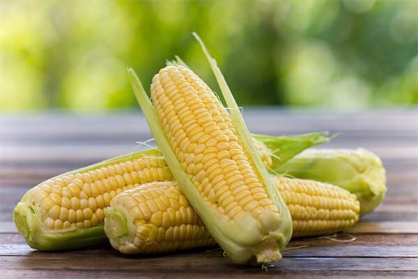kukuruza frukt