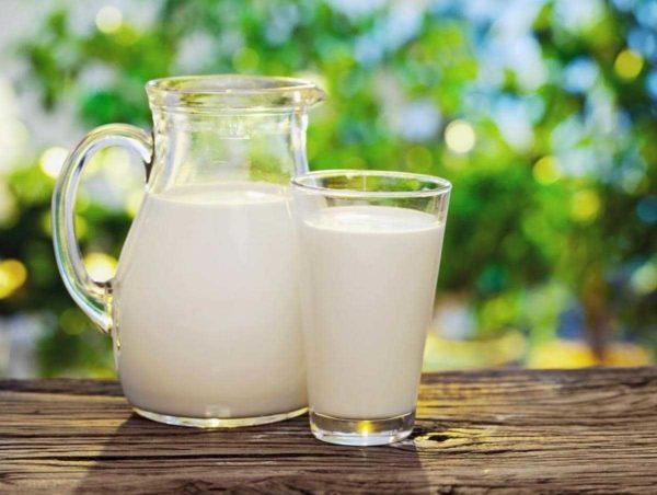 milk moloko
