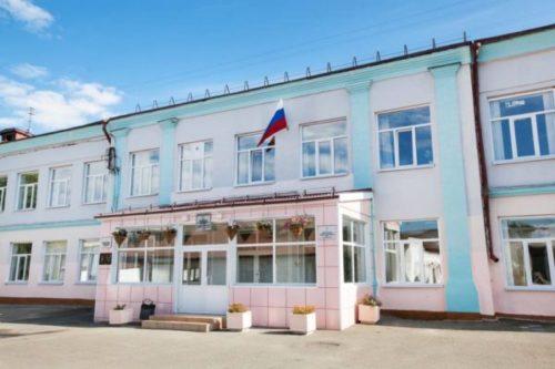 Гимназия № 24 имени М. В. Октябрьской